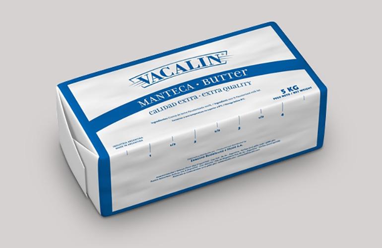 Packs Vacalin