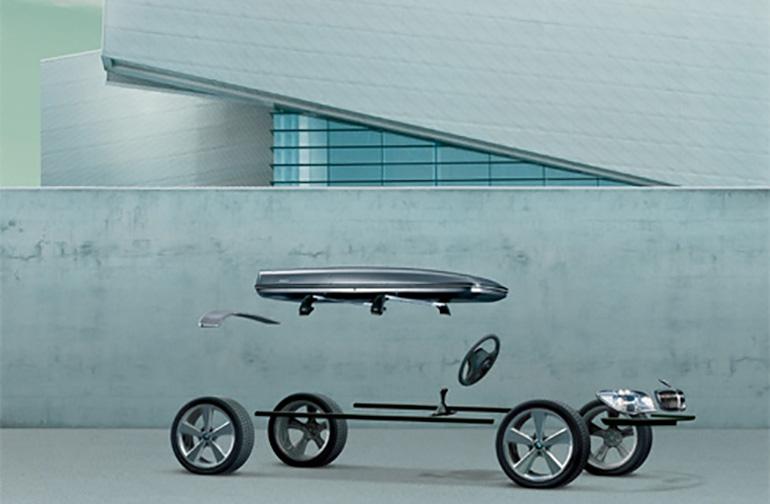 BMW - Publicidad